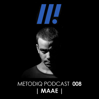 Metodiq Podcast 008 with MAAE