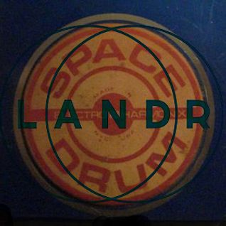 Drum and Space (LANDR DJ Engine Mastering Test)