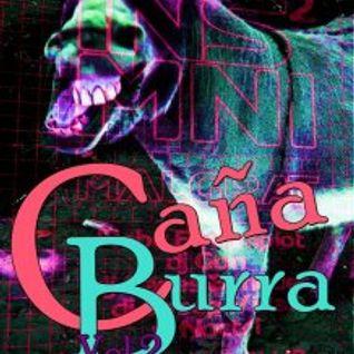 CAÑA BURRA SESION INSOMNI@INSOMNIS (05-04-12) JOSEP VIDAL