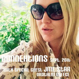 Connextions feat. JME RECSTAR September 2016