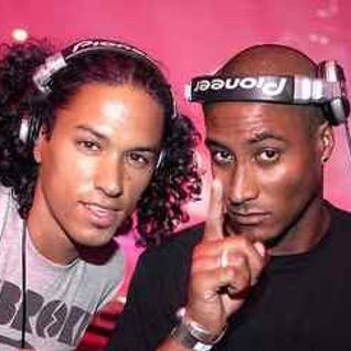 Sunnery James and Ryan Marciano - Live @ Josephine (Washington DC) - 18.04.2013
