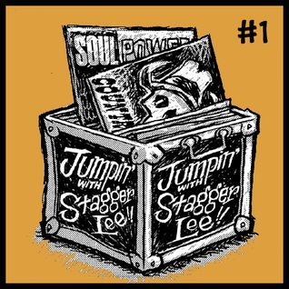 Jumpin' With Stagger Lee #1