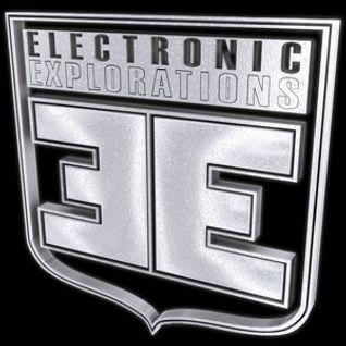 Akira Kiteshi - Electronic Explorations