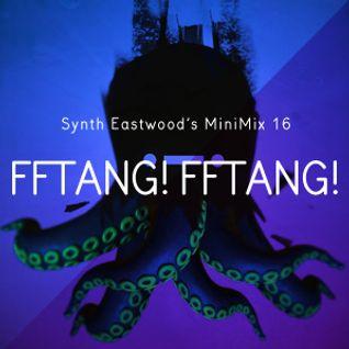 SE Minimix 016 - FFTANG! FFTANG!