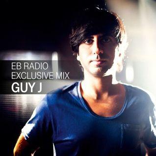 DJ MIX: GUY J