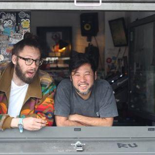 The Do!! You!!! Breakfast Show w/ Charlie Bones & DJ Tahira - 27th May 2016