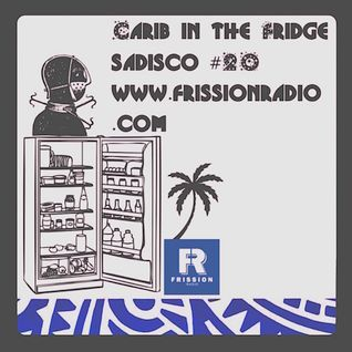 Sadisco #20 - Carib in the fridge