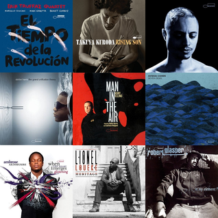 The Modern Sound of Blue Note