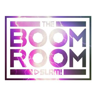 124 - The Boom Room - Selected