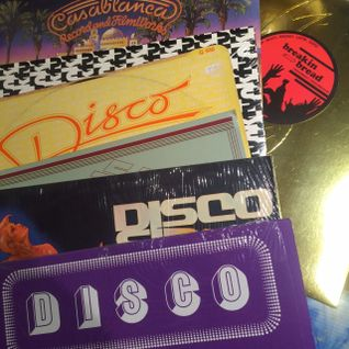 DISCO GOODNESS - DJ Skeg
