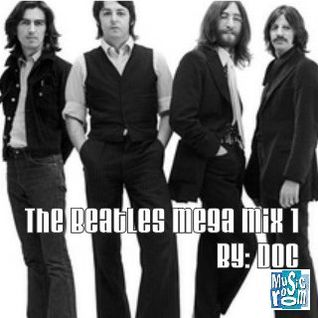 The Music Room's Collection - The Beatles Mega Mix 1 (Mixed By: DOC 04.23.11)