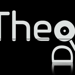 Dj Theo - Dance Mix 2012 (All Time Hits)