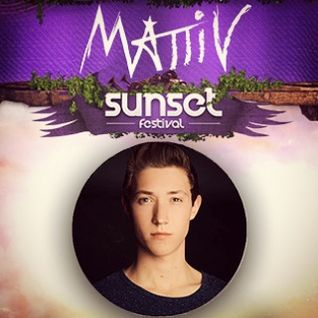 Mattiv - Live @ Sunset Festival PART 1