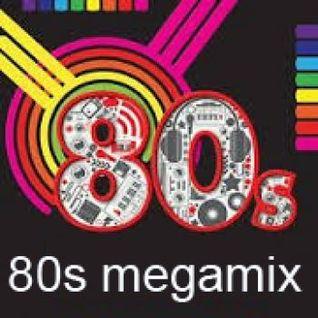 80's Megamixes of 3, v2