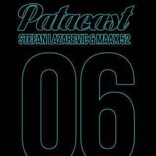 Patacast 06 - Mixed by Stefan Lazarevic