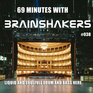 69 minutes with Brainshakers #038