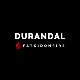 Durandal x FatKidOnFire mix
