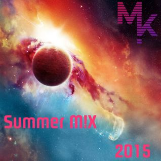 Summer Mix 2015 (Mixed By MARV!N K!M) [+ FREE DOWNLOAD]