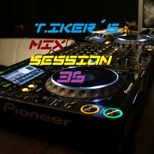 T-iker´s Mix Session 36