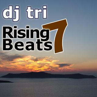 Rising Beats 007 - 11.16.2011