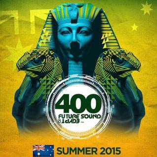 Aly & Fila - Live @ Festival Hall Melbourne, FSOE 400 Australia - 08.08.2015