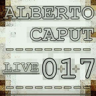 017 Alberto Caput - Live April 2014