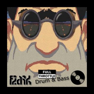 Flark's Full Throttle Full Vinyl Drum & Bass Liveset @ Beats 'n Breaks (2015-12-30)