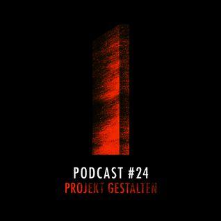 Monolith Podcast #24 Projekt Gestalten