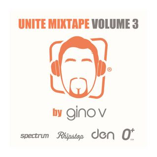 UNITE MIXTAPE VOLUME 3 by Gino V
