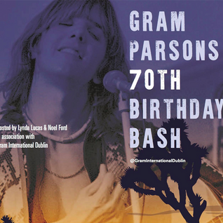 Roots Musings - Gram or Grampa? Gram Parsons at 70.