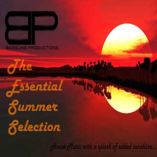 The Essential Summer Selection Vol.1