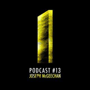 Monolith Podcast #13 Joseph McGeechan