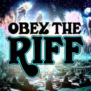 Obey The Riff #9 (Mixtape)