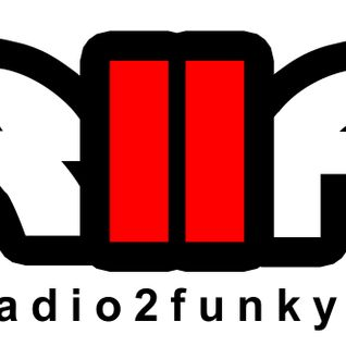 TdotBeats - UK HipHop (Radio2Funky 15/01/13)