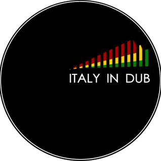 Italy in Dub session @Overjam 2016 16/08/2016