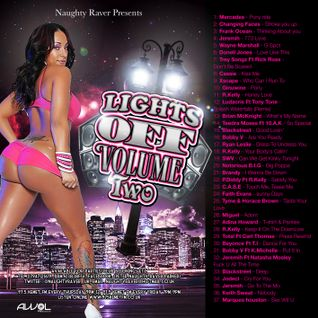 LightsOffVol2 RnB/Slowjamz