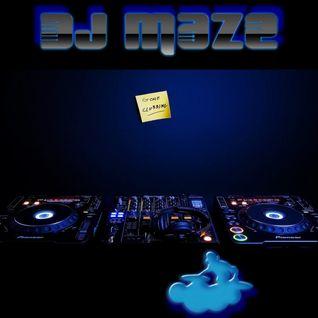 DJ Maze - DJs Dancin' Again 04-25-09 B