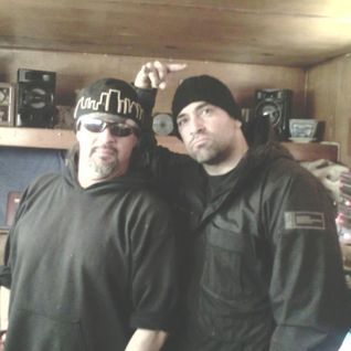 Billy Boldt and Burton Ortega on Vox's NW Metal Show