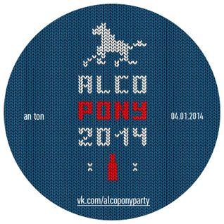 alcoponyparty