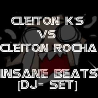 [SET] Cleiton K's vs Cleiton Rocha - Insane Beats
