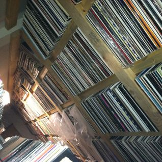 Jacob Rodriguez - Deep & Garage House 5-19-2013