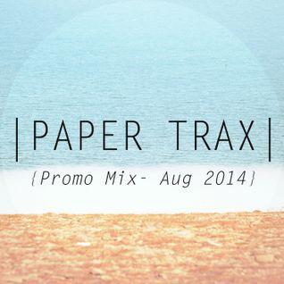 Promo Mix - Aug 2014