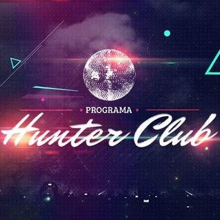 AKNOX no Hunter Club - Rádio Hunter [03/04/2015]