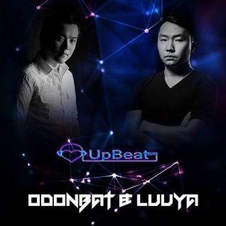 UpBeat 062 Guest Mix by Odonbat & Luuya