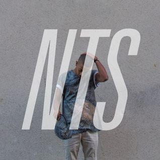 NTS - 22/05/13 SPECIAL GUEST: MANARÉ [CLEK CLEK BOOM / PARIS]
