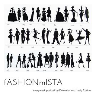 Tasty Cookies - fASHIONmISTA#6