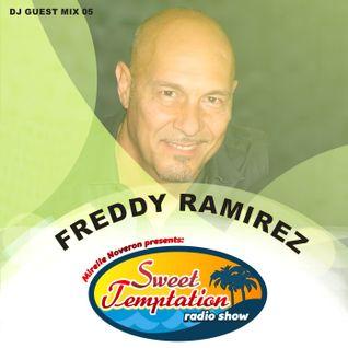Sweet Temptation Radio Show - Guest Mix 05 From Freddy Ramirez
