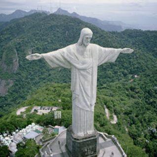 CHARLIE IN BRAZIL
