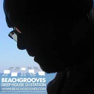 Casasoul Radio Show @ Beachgrooves Radio Vol 1