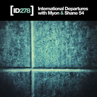 Myon & Shane 54 - International Departures 278